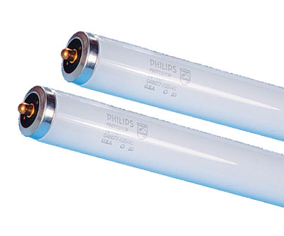 Light Tubes Fluorescent 8&#039; 36 Watt 15/cs 